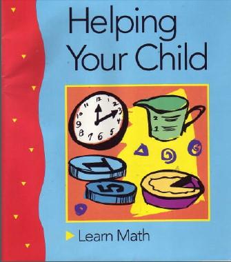 تحميل كتاب Help your child learn math