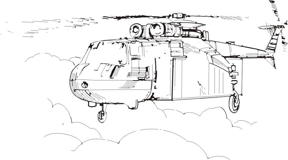 Free Stuka Coloring Pages