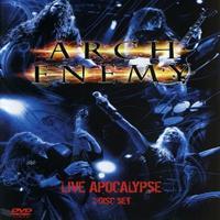 [2006] - Live Apocaylpse (2CDs)