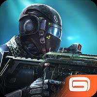 အပစ္အခက္ ဂိမ္းေကာင္းေလး - Modern Combat 5: Blackout MOD APK