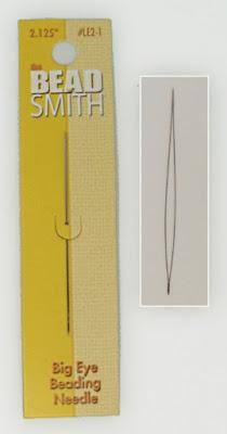 jewellery needles