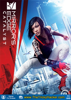 Mirrors Edge Catalyst Free Download Full Version Game PC