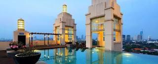 Sewa Apartemen Cik Ditiro Jakarta Pusat
