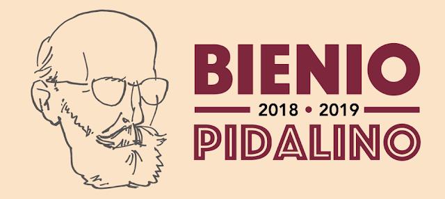 Bienio pidalino (2018-2019)