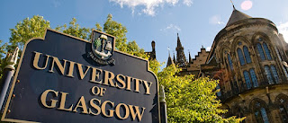 University of Glasgow Nursing International Scholarships