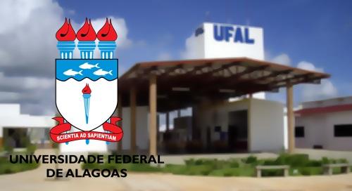Concurso Universidade Federal de Alagoas 2018