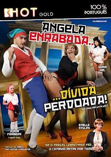 Angela Enrabada Divida Perdoada