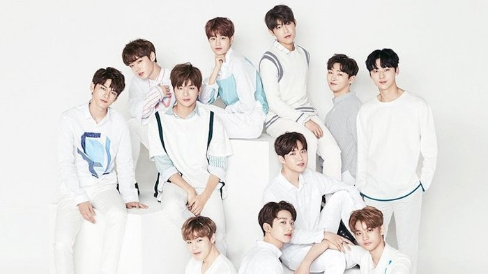 Wanna One's Last Comeback Promotion Will Be Aired Worldwide Through Mnet