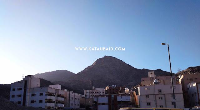 Pengalaman Buat Umrah Pertama Kali Dengan Andalusia Travel