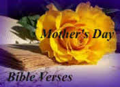 Happy Mother's Day 2016 Verses