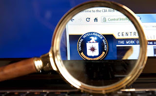 WikiLeaks: CIA Is Using Popular TVs, Smartphones And Cars To Spy
