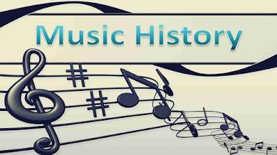Mengenal Sejarah Musik di Dunia
