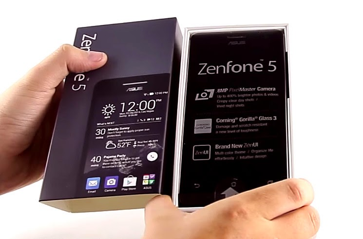 Asus Zenfone 5 Philippines Price Php 6 495 Full Specs Antutu Benchmark Score Release Date