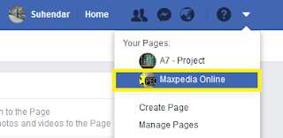 Cara Menghapus Fanpage Facebook