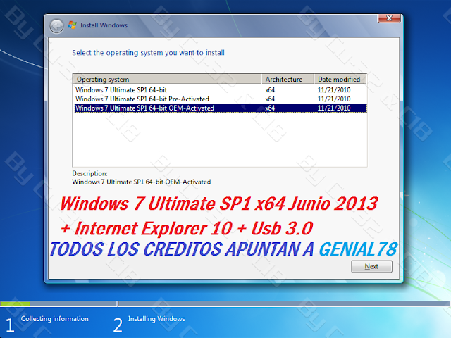 Windows Xp Sp3 64 Bits Pt-Br Iso