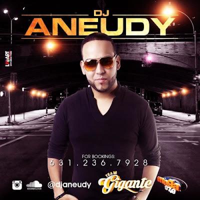Dj Aneudy – Merengue Navideños