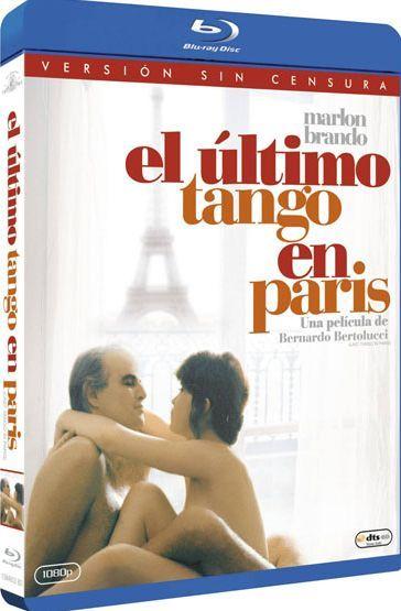El Ultimo Tango En Paris (1972) Ultimo tango a Parig
