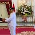 Selamat Atas Pelantikan Gubernur dan Wakil Gubernur Gorontalo Periode 2017-2022