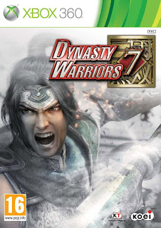 Dynasty Warriors 7 (X-BOX360) 2011