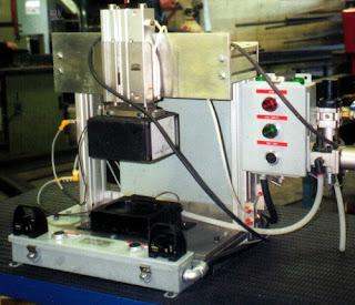 Industrial Engineering Perencanaan Jigs Fixtures