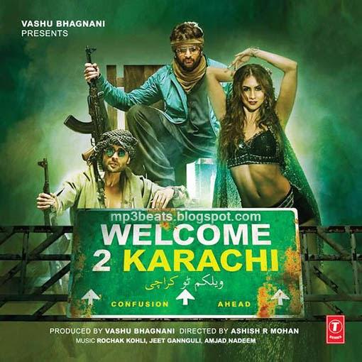 Karachi Song Download