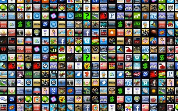 Game App Iphone