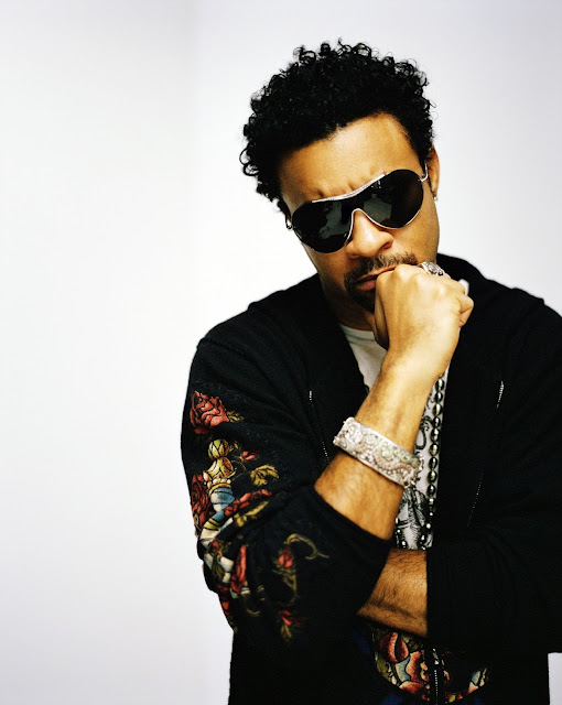 Mumbai to witness Shaggy a.k.a Mr.Boombastic – performing live in concert at Dublin Square, Phoenix Marketcity, Kurla