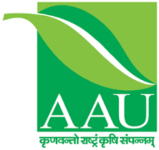 Anand Agricultural University (AAU) Recruitment for SRF Post 2018: