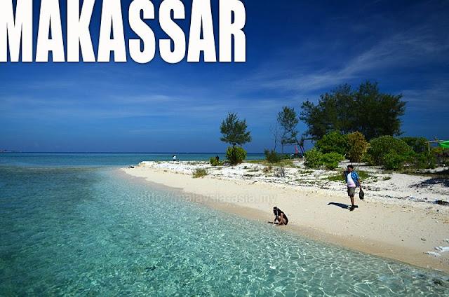 Kodingareng Island