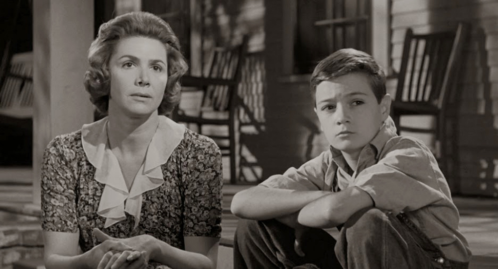 in to kill a mockingbird who is miss maudie
