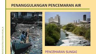 Air merupakan kebutuhan yang sangat penting bagi kehidupan manusia Cara Mengatasi Pencemaran Air Yang Perlu Anda Ketahui