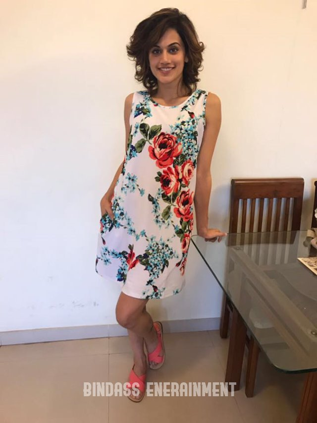 Taapsee Pannu4