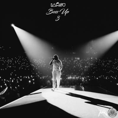 Iamsu! - Boss Up 3 - Album Download, Itunes Cover, Official Cover, Album CD Cover Art, Tracklist