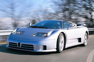 Ex Proprietario Bugatti Accusa