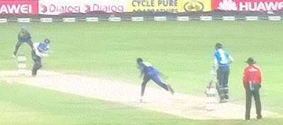 match between sri lanka vs new zealand