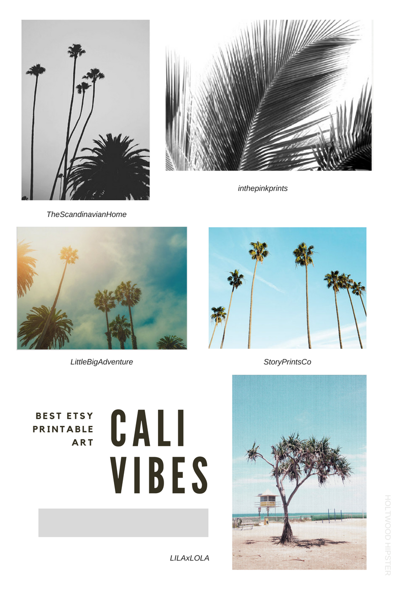DIY Art Prints
