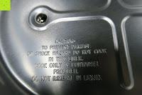 Topf innen: Andrew James 3,5L Sizzle to Simmer 2 in 1 Digitaler Schongarer mit Entnehmbarer Aluminiumbratpfanne – Zum Braten, scharf Anbraten, Sautieren und Dämpfen – 2 Jahre Garantie