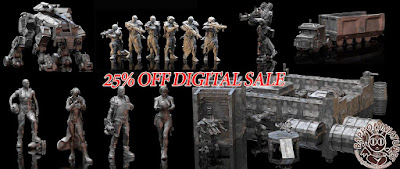 25% Off Digital Downloads