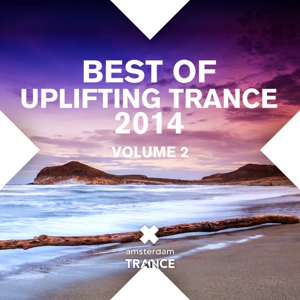 Various Artists - Best of Uplifting Trance 2014 Volume 2 Cover