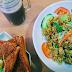 Eating Vegan in Birmingham