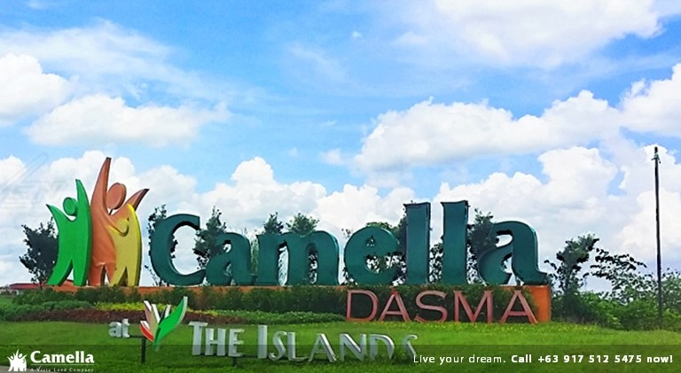 Photos of Brielle - Camella Dasmarinas Island Park | House & Lot for Sale Dasmarinas Cavite