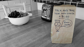 Brown Bag Lunch Deal