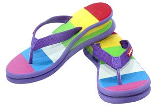 Jual Sandal Wanita, Sandal Pretty