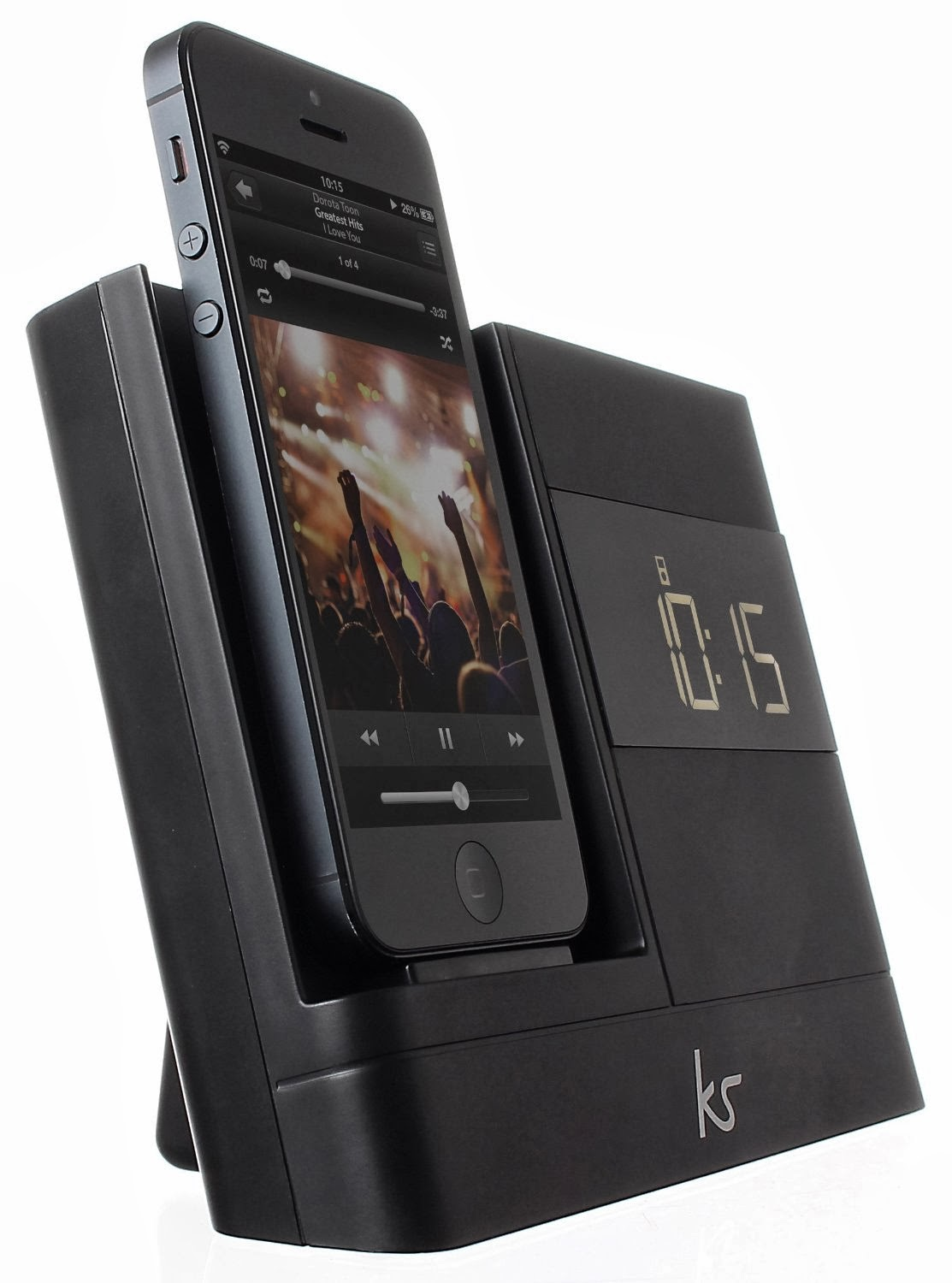 why wont my iphone 5c charge kitsound speaker station for iphone 5s 5c 5 ipod 19659