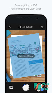 Adobe Scan PDF Scanner OCR APK