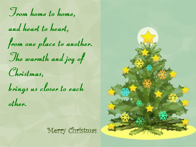 Imageslist christmas cards 5 christmas cards for a very special friend m4hsunfo