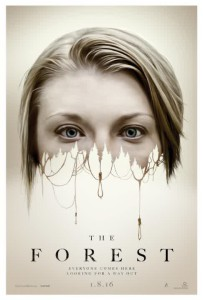 Download Film The Forest (2016) Horror Subtitle indo