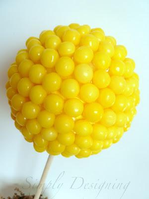lemon02 Lemon Head Topiary 21