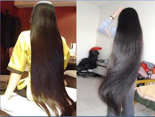 افضل نصائح لتطويل الشعر وتكثيفه