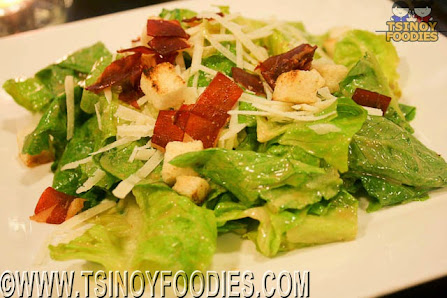 terrys caesar salad